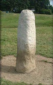 Lia standing stone