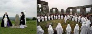 Midsummer rituals